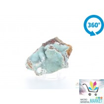 Adamite - Smithsonite - Ref SB32