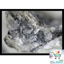 Hardystonite (TL)