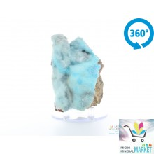 Smithsonite - Ref SB01
