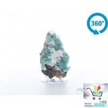 Smithsonite - Aragonite - Ref SB02